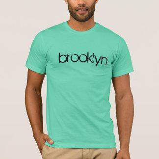 Camiseta fresca de Brooklyn