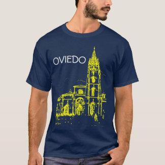 Camiseta fresca de Oviedo