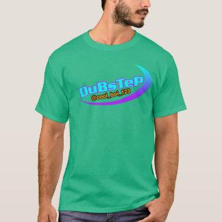 Camiseta fresca del boi 123