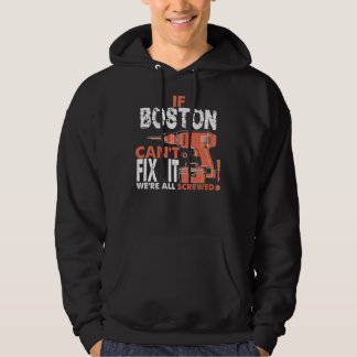 Camiseta fresca para BOSTON
