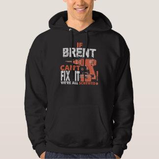 Camiseta fresca para BRENT
