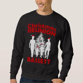 Camiseta fresca para el BASSETT