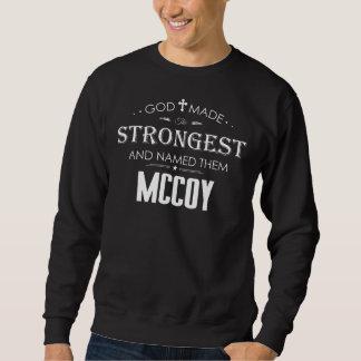Camiseta fresca para MCCOY