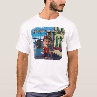 Camiseta Freza Tha Hustla (BLINGBLING)