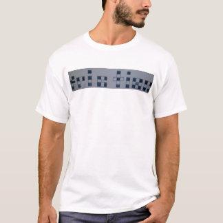 Camiseta fricción a cuadros