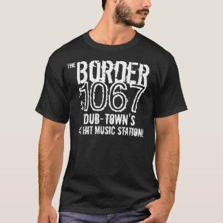 Camiseta Frontera de la Copia-Ciudad