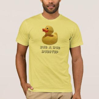 Camiseta Frote una copia Dubstep