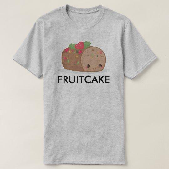 Camiseta Fruitcake