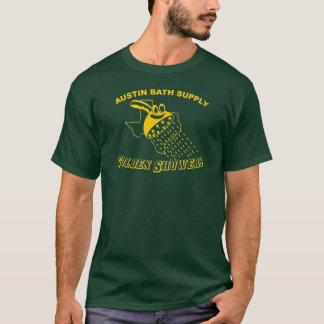 Camiseta Fuente del baño de Austin