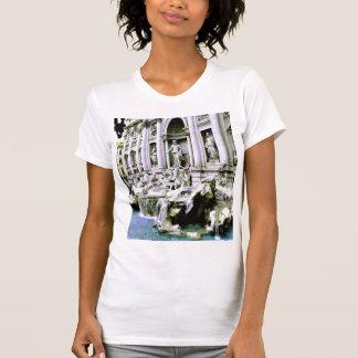Camiseta Fuente del Trevi