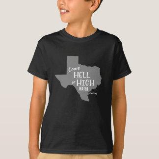 Camiseta fuerte Children de los #Texas del