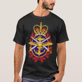 Camiseta Fuerzas de las fuerzas armadas de arma del