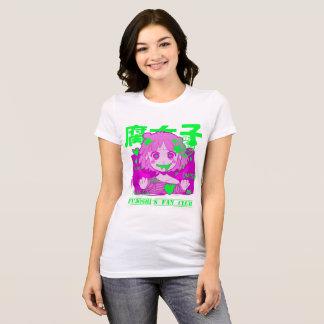 Camiseta Fujoshi