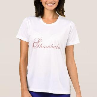 Camiseta Funcionamiento de Shambala