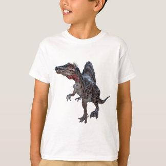 Camiseta Funcionamiento de Spinosaurus