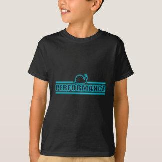 Camiseta Funcionamiento del paso de los caracoles