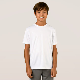 Camiseta Funcionamiento modificado para requisitos