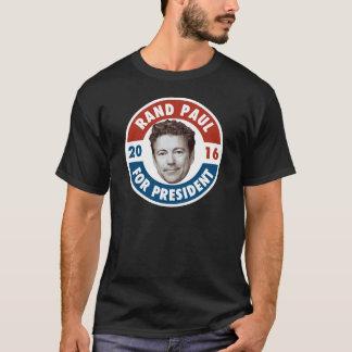 Camiseta Funcionó con a Paul para el presidente 2016