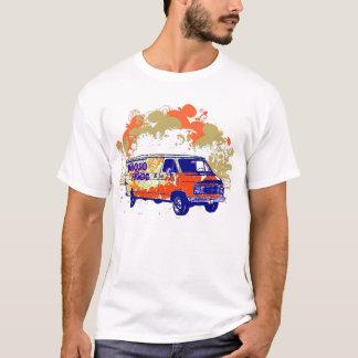 Camiseta Furgoneta de la rana