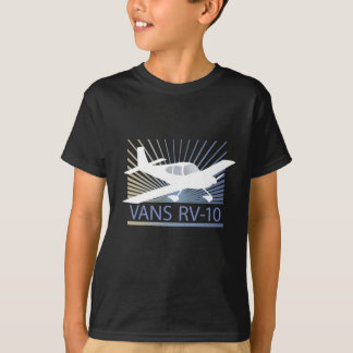 Camiseta Furgonetas RV-10