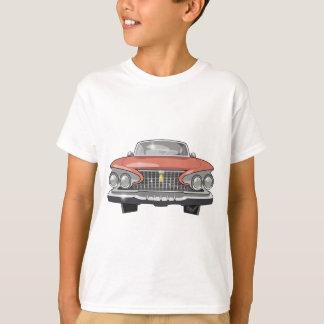 Camiseta Furia 1961 de Plymouth