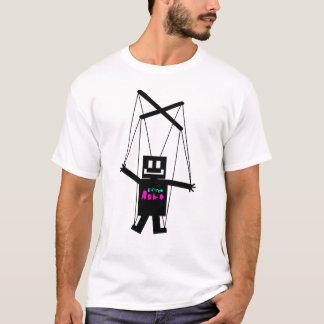 Camiseta Fusión Puppetrobo