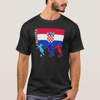 Camiseta Fútbol Croacia
