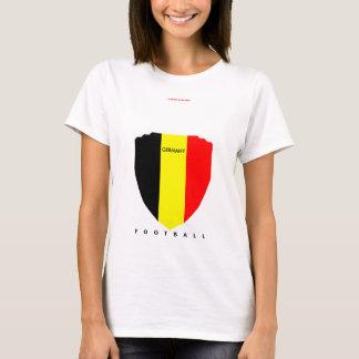 Camiseta Fútbol de Alemania