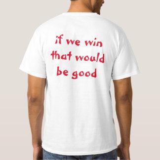 Camiseta Fútbol de Bruce Mahoney