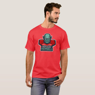 Camiseta Fútbol de la fantasía