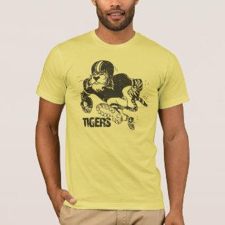 Camiseta Fútbol de los tigres