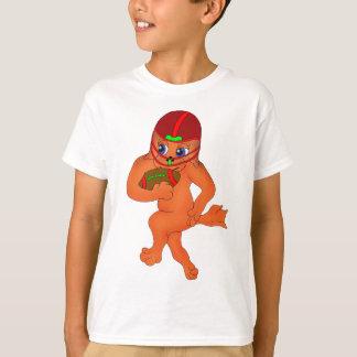Camiseta Fútbol feliz por los Happy Juul Company