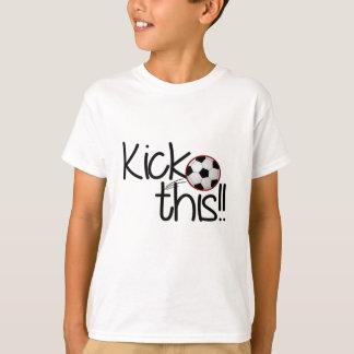 Camiseta Fútbol para cada uno