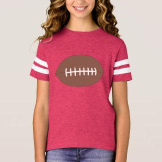 Camiseta Fútbol/rugbi