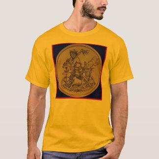 Camiseta Gaitero del hombre lobo