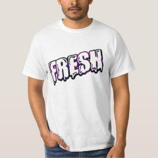 Camiseta Galaxia fresca