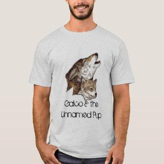 Camiseta Galco y el perrito innomado