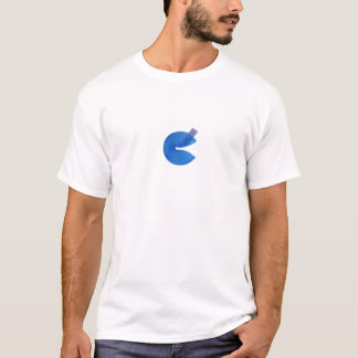 Camiseta galleta de la suerte básica soap.com