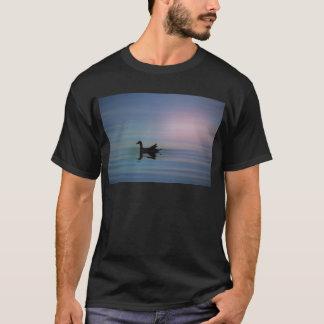 Camiseta Gallinule liso