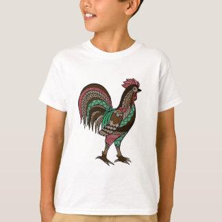 Camiseta Gallo