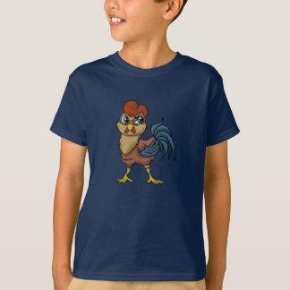 Camiseta ¡Gallo resistente!