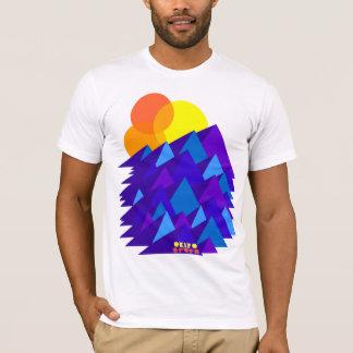Camiseta Gama de Moutain