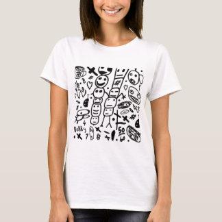 Camiseta Gamba de Zef
