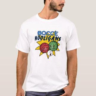 Camiseta Gamberros de Bocce