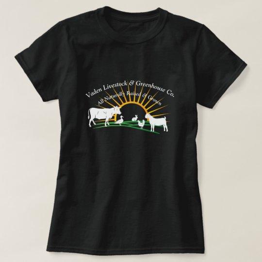 Camiseta Ganado de Vaden