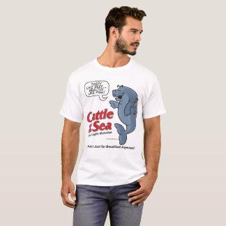 Camiseta Ganado del mar - Manatee máximo