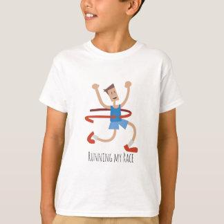 Camiseta Ganador de la raza