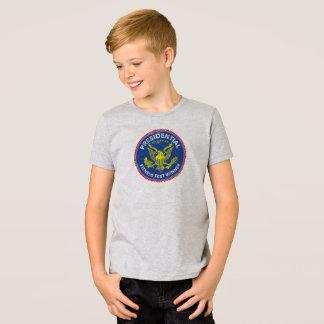 Camiseta Ganador presidencial de la prueba de aptitud