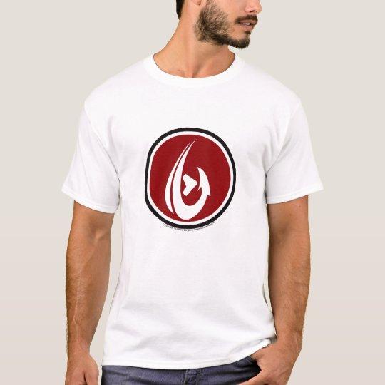 Camiseta Gancho afortunado por la tribu de LAGUNA