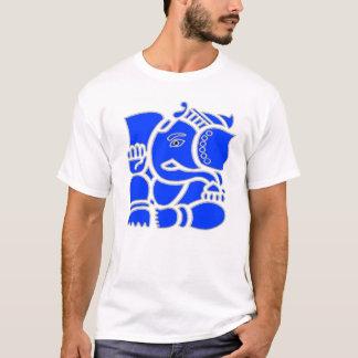 Camiseta Ganesh, señor Ganesha T-shirt